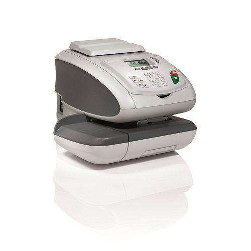 TFm-350 franking machine from Twofold Ltd