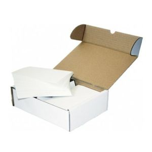 Double labels for franking machines from Twofold Ltd