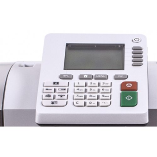 Tfm-600 Franking Machine from Twofold Ltd