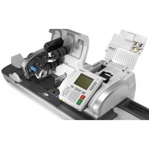 Tfm-600 Franking Machine from Twofold Document Solutions