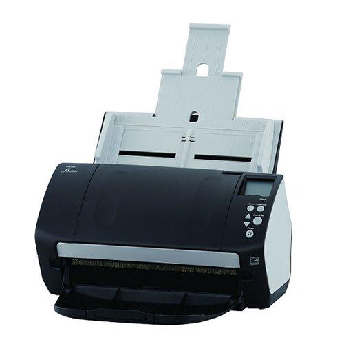 Fujitsu fi-7160 scanner from Twofold Ltd