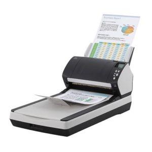 Fujitsu fi-7280 scanner from Twofold Ltd