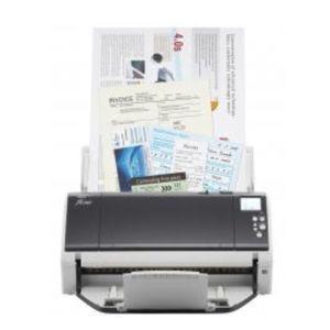 Fujitsu fi-7460 scanner from Twofold Ltd