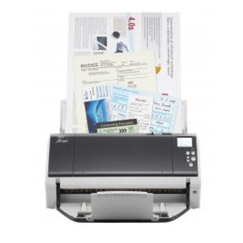 Fujitsu fi-7480 scanner from Twofold Ltd