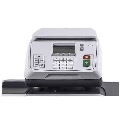 TFm-360 franking machine from Twofold Ltd