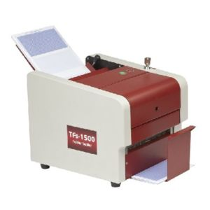 TFs-1500 pressure sealer from Twofold Ltd