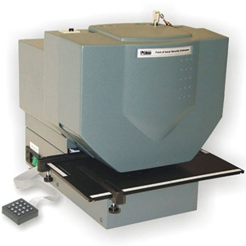 TFh-21 Hologram applicator from Twofold Document Solutions