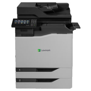 Lexmark XM6152 multifunction printer
