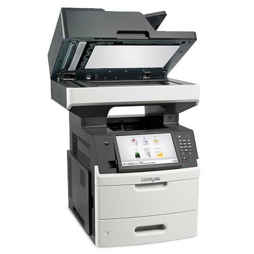 The versitile Lexmark XM5170 multifunction printer