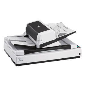 fi-6750s Fujitsu scanner