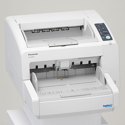 kv-s4085cw scanner from twofold Ltd