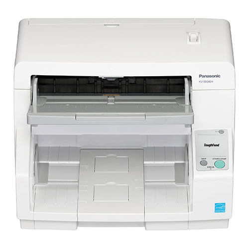Panasonic KV-S5046H scanner