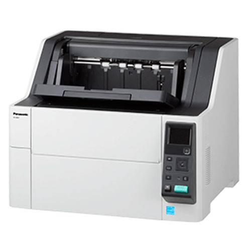Panasonic kv-s8127 scanner