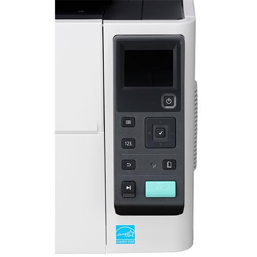 Fujitsu kv-s8147 scanner console