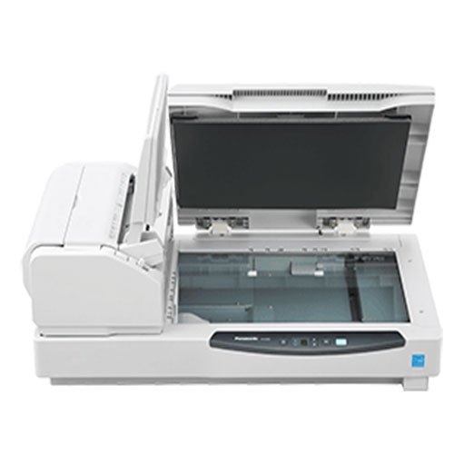 The Fujitsu s7097 scanner from Twofold Ltd