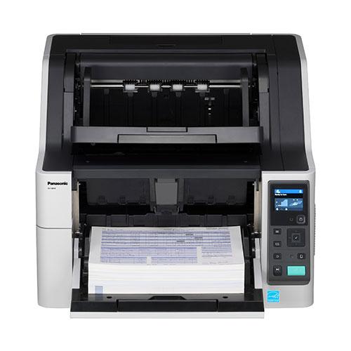 Panasonic KV S8147 scanner