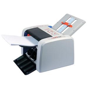 A desktop paper folder machine from Twofold Ltd