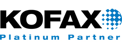 Twofold Ltd is a platinum partner of Kofax