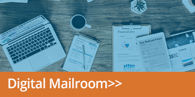 Link to digital mailroom page