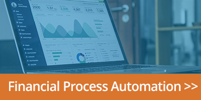 Link to financial process automation page