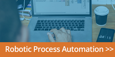 link to Robotoc process Automation page