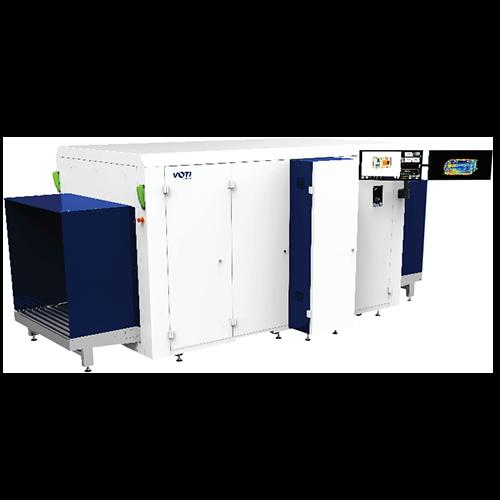 xr3d100d x ray machine