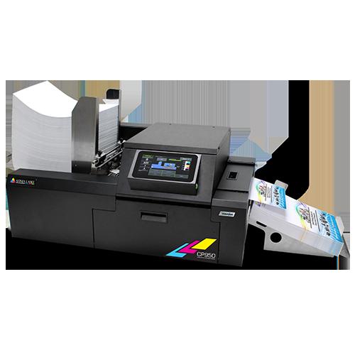 Address printer CP950