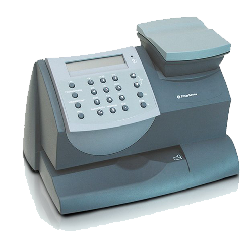 tfm-60 franking machine from Twofold Ltd