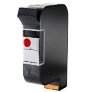 Red Memjet envelope printer ink