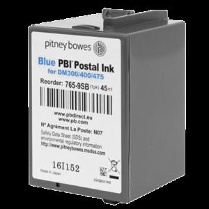 Pitney Bowes 765-9SB franking ink