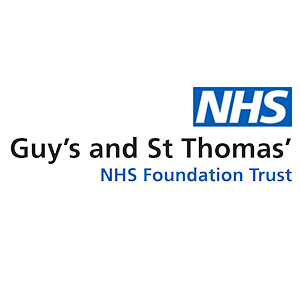Twofold customer Guy's and St Thomas' NHS