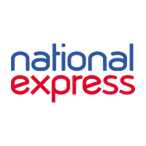 Twofold customer National Express