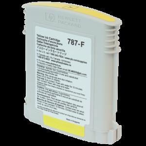Franking machine ink send pro yellow standard capacity
