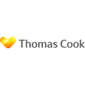 Twofold customer Thomas Cook