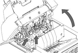 feeder error diagram for folder inserter manual