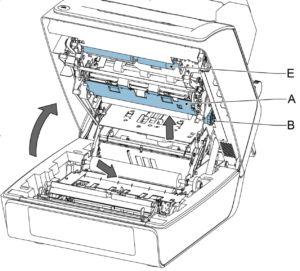 folder inserter errors image