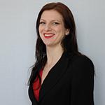 Rachel Rothery - Finance