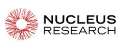 Nucleus Research logo