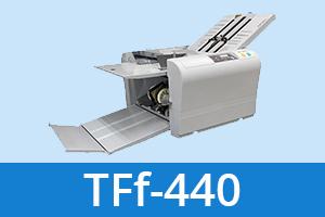 TFf-440 letter folder from Twofold Ltd