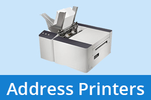 address printers from Twofold Ltd