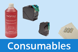 Mailroom consumables from Twofold Ltd
