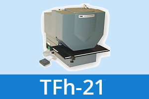 tfh-21 hologram applicator from Twofold Ltd