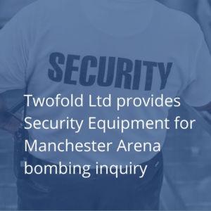 Manchester inquiry blog Twofold Ltd