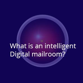 Intelligent digital mailroom blog from Twofold Ltd