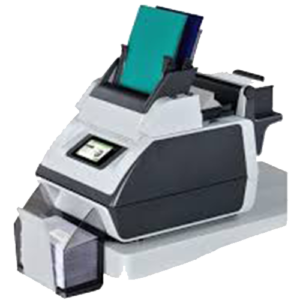 TFi 40i folder inserter machine from Twofold Ltd