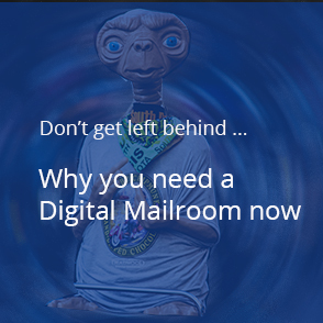 why you need a digital mailroom from Twofold Ltd