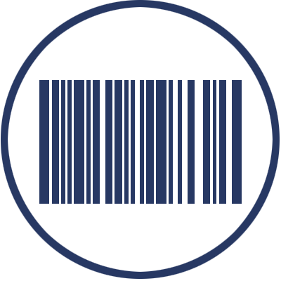print barcodes with address printers from Twofold Ltd