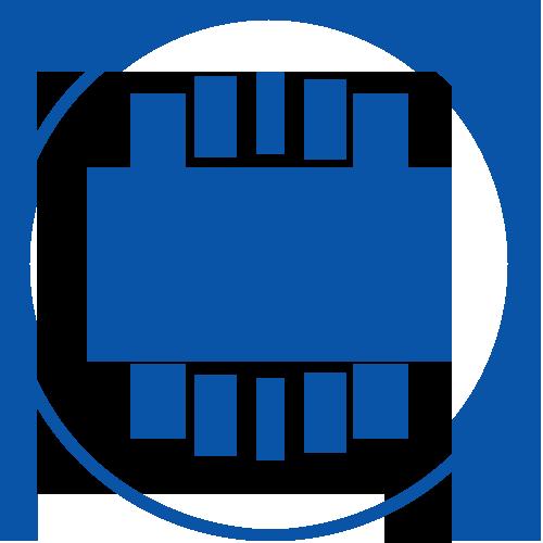 eye catching design icon